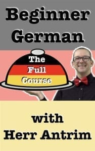 Beginner German with Herr Antrim