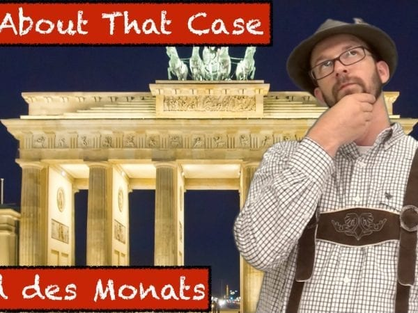 All About That Case (All About That Bass Parody)