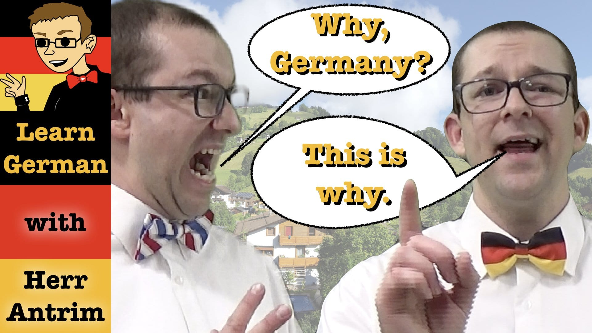 12 Things Americans Hate About Germany