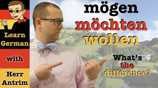 Mögen, Möchten, Wollen: Conjugation, Meaning, Differences & Usage