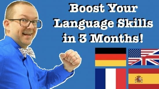 3 Months to Better Language Skills: Lingoda Language Sprint